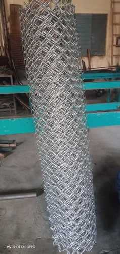 Crimped/Chain link Fencing Net