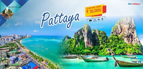 Pattaya Tour Package Services