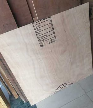Eco Friendly Termite Proof Plywood