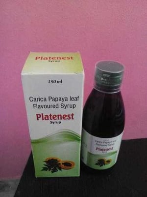 PLATENEST Syrup