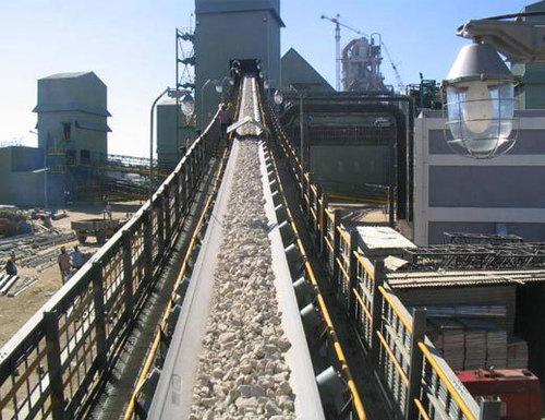 Special Belt Conveyor