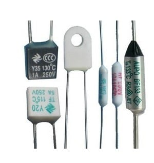 Safety Thermal Fuse