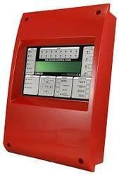 Wall Mount Red Repeater Panel