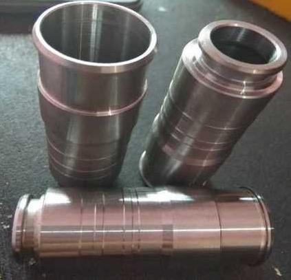 Industrial Sleeve Spark Plug