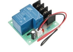 High Current Switch
