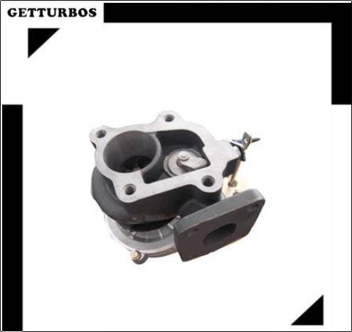 Hyundai Turbocharger 6610903080 454220-0001