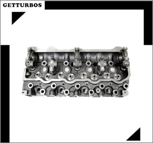 Toyota 2LT Cylinder Head 909050 11101-54160