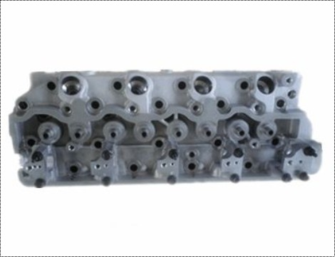 Crack Proof Cylinder Head