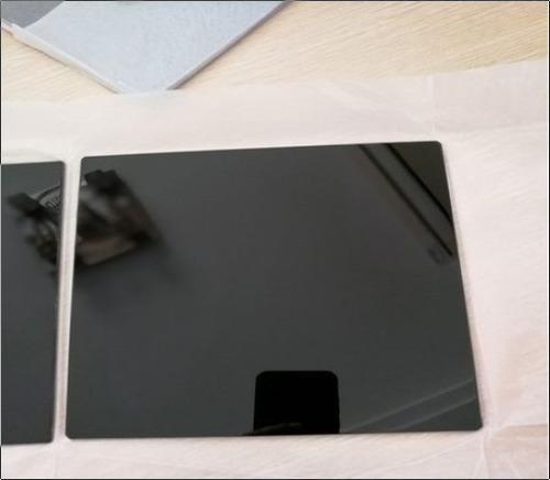 ZWB2 365nm UV Filter Glass (Equal to UG1,U360)