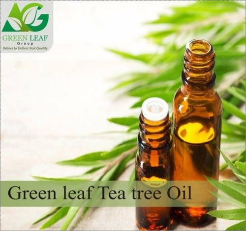 Green Leaf Tea Tree Oil