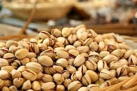 Healthy and Fresh Pistachio Nut
