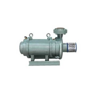 Single Phase Borewell Submersible Pumps