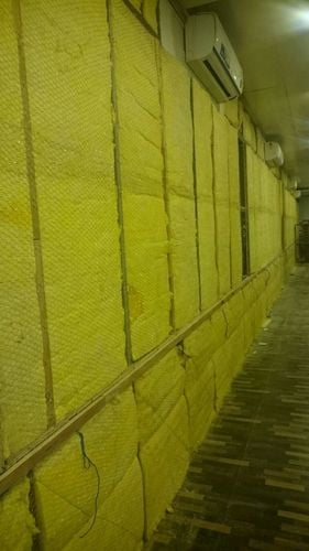 Conference Room Acoustic Insulation Service