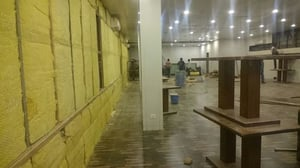 Industrial Acoustic Insulation Service