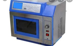 Automatic Industrial Microwave Synthesizer