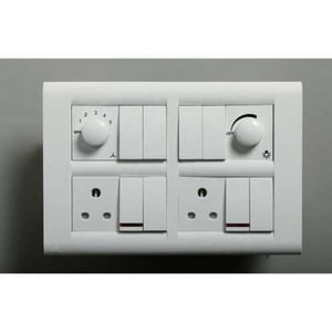 Abb Electrical Modular Switches