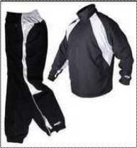 Mens Polyester Sports Tracksuits