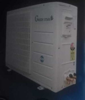 Green Star Air Conditioner