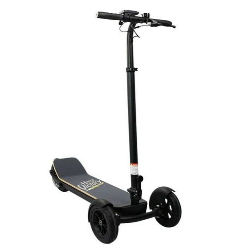 KUGOO Scooter Electric Two Wheel Non-pneumatic Tire