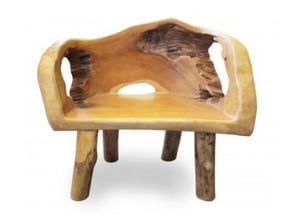 Luis Root Chair