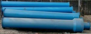 PP, FRP Pipes