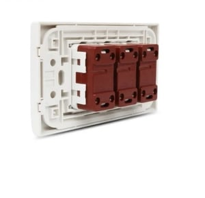 Three Way Electrical Switches