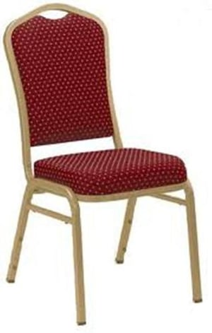 Corrosion Resistance Banquet Chair