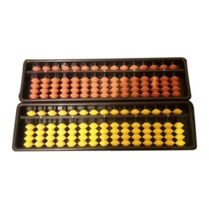 Student Abacus Kit