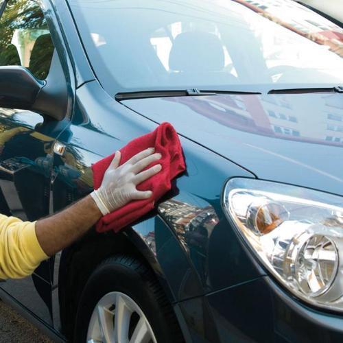 Uniwax- Car Body Wax Polish