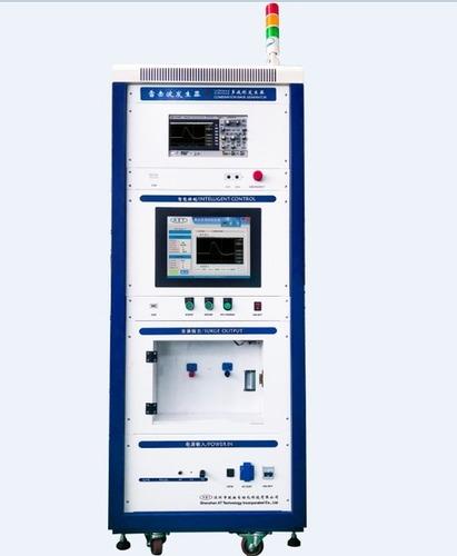 30Ka 1.2/50I S Surge Generator Certifications: Iso9001