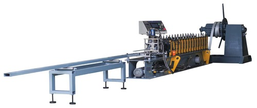 High Speed Hollow Roll Forming Machine