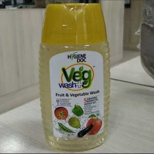 Fruits And Vegetable Liquid Wash