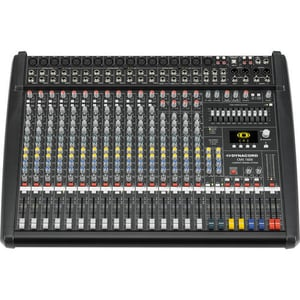 High Frequency Audio Mixer