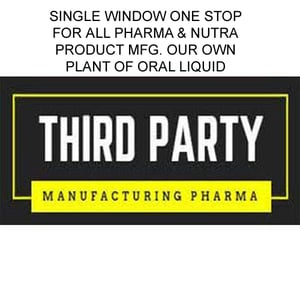 Pharmaceutical Third Party Manufacturing Consultancy