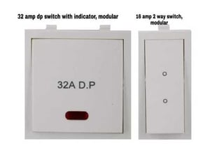 Industrial Electrical Modular Switch