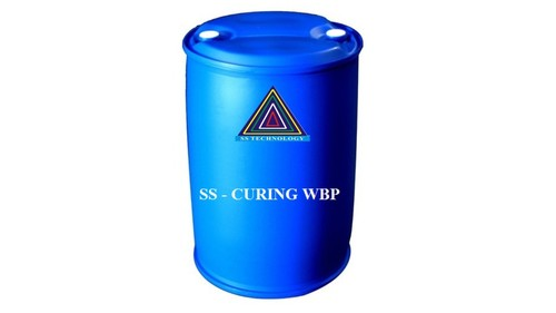 SS - Curing WBP