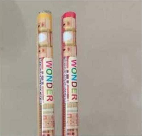 Eco Friendly Kids Pencils