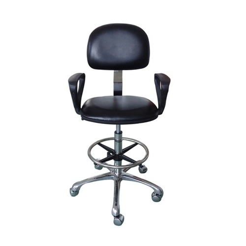 Esd Chair With Adjustable Height Size: All Sizes