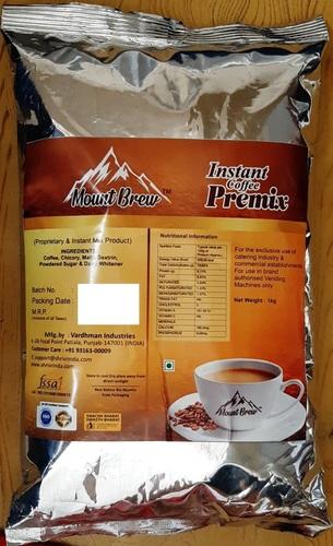 Rich Taste Instant Coffee Premix DARK COFFEE