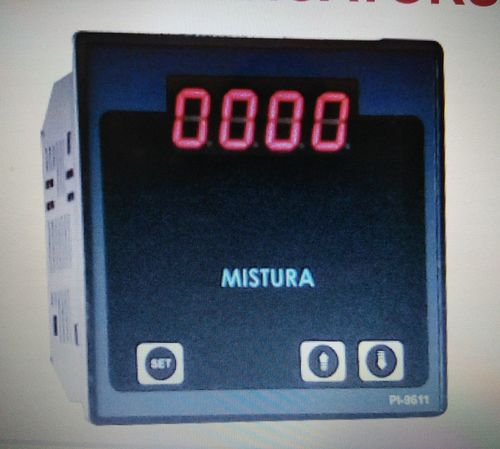 Digital Process Indicator With Correction Factor
