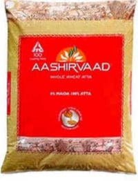 Aashirvaad Wheat Flour for Cooking