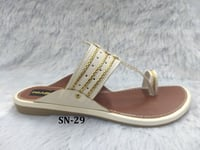 Ladies Hand Made Sandal