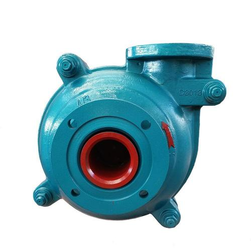 Ah Series Centrifugal Slurry Pump For Tailings