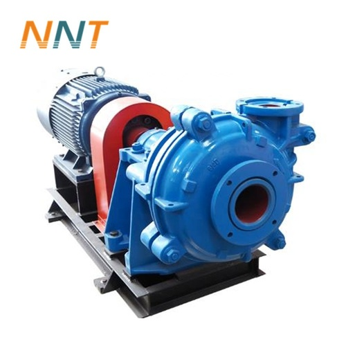 Centrifugal Slurry Pump For Ball Mill