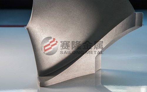 Customized Navigation Blade- EBM 3D Parts