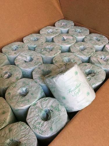 Premium Paper Bathroom Tissue