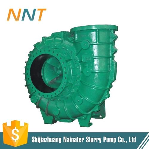Single Stage Slurry Recirculation Pump