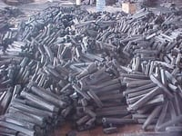 A Grade 100% Pure Bamboo Charcoal For BBQ