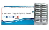 Cefixime Tablets100mg