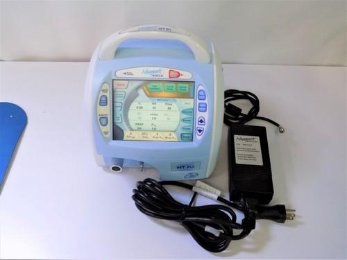 Newport Ht70 Plus Portable Ventilator